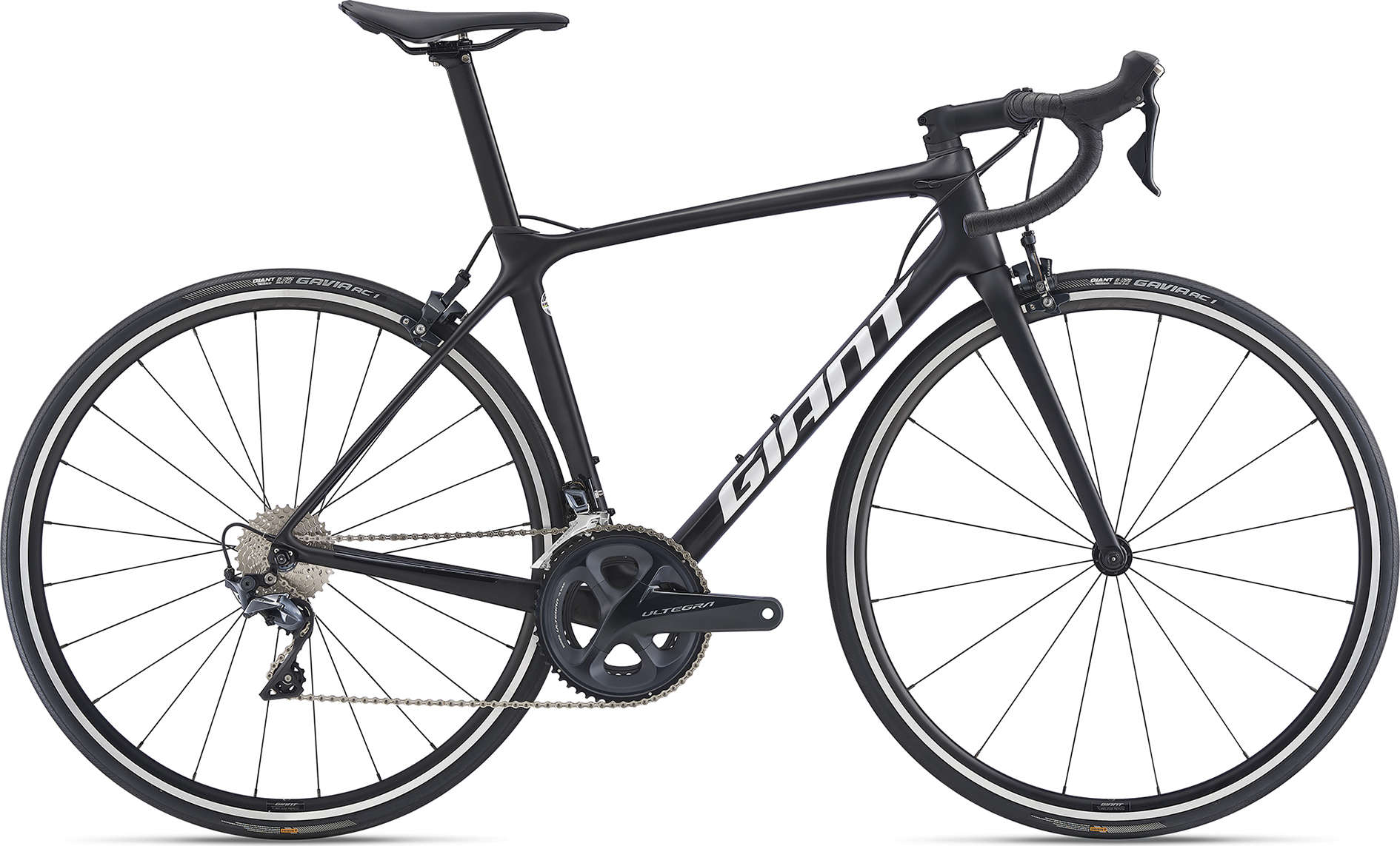 GIANT TCR Carbon disc 1 maat large