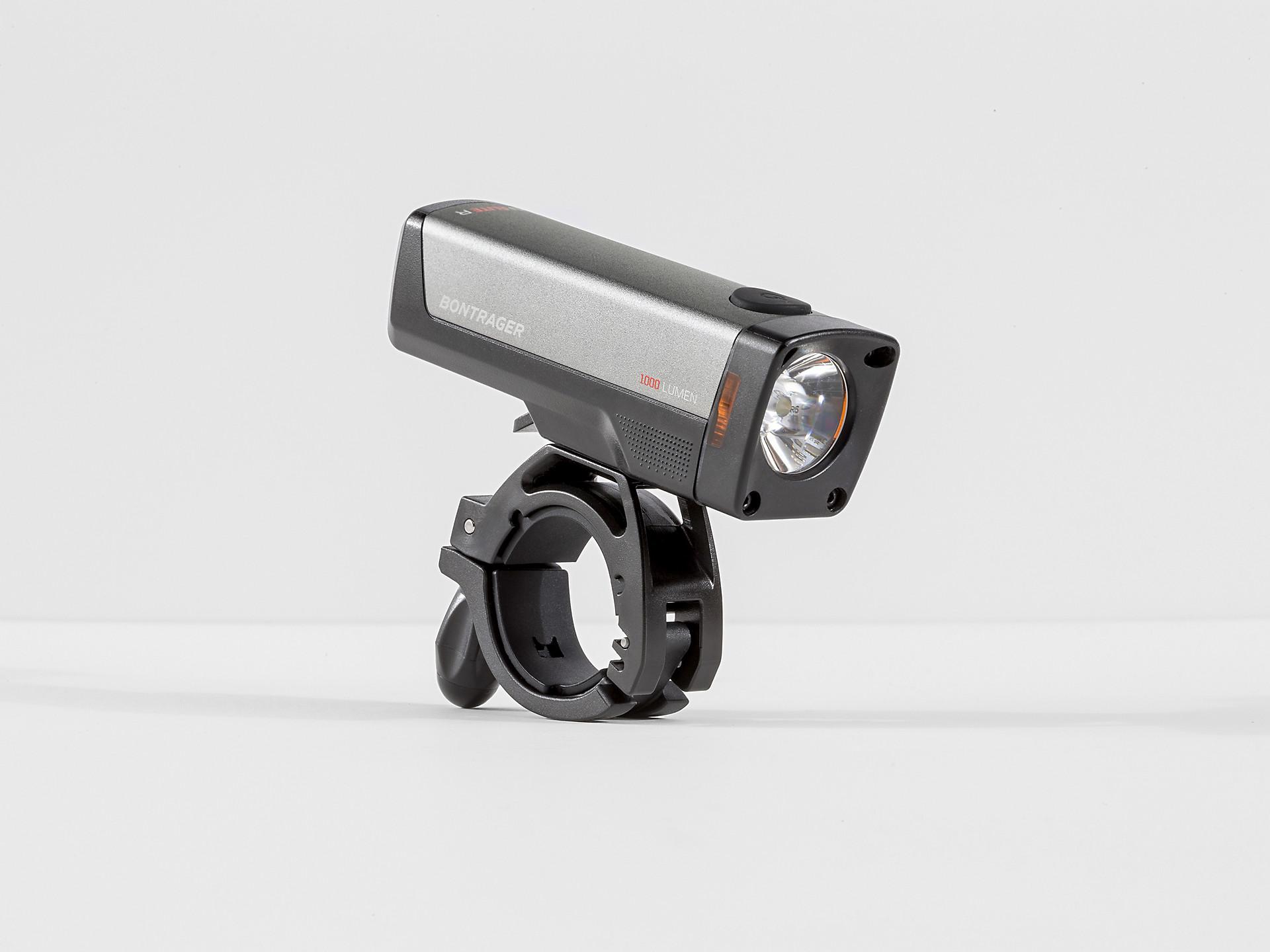 BONTRAGER Ion Elite R fietskoplamp