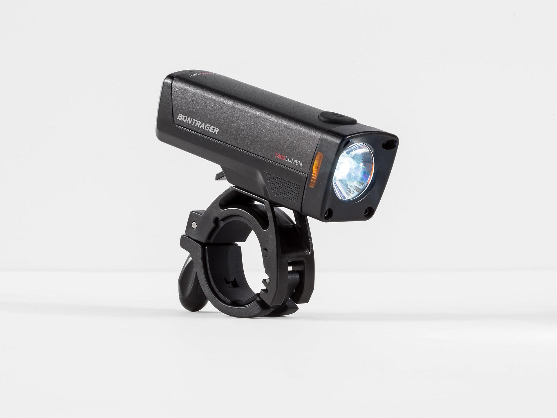 BONTRAGER Ion Pro RT koplamp